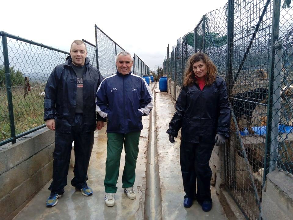 Parceria de Voluntariado entre a ADAN e o Município de Mirandela